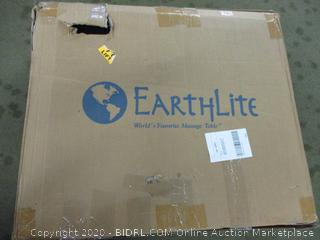 EARTHLITE Portable Massage Table Avalon (Retail $500)