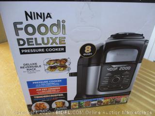 Ninja Foodi Deluxe