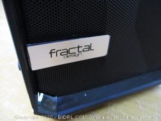 Fractal Design Meshify C Computer Case