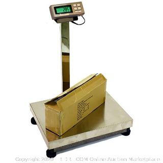 LW Measurements Tree LBS-500 18 x 24 inch Bench Scale 500 x 0.1 lb (Retail $325)