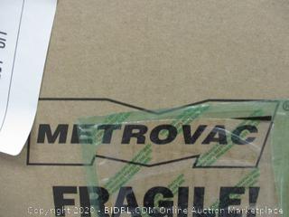 Metro Vac MB-3CD Air Force Master Blaster 8-HP Car & Motorcycle Dryer - Auto Detailing (Retail $425)