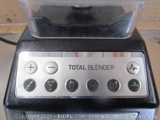 Blendtec Total Blender