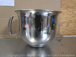 Kitchenaid Stand Mixer Bowl / Attachments