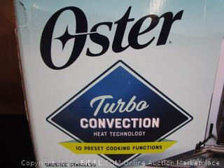 Oster Turbo Convection Stove