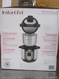Instant Pot Duo