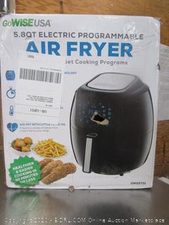 Go Wise Air Fryer