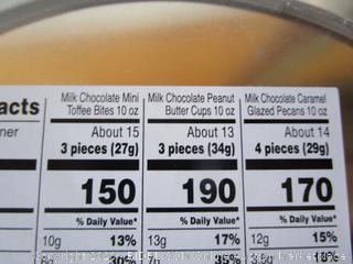 Tin of Chocolates