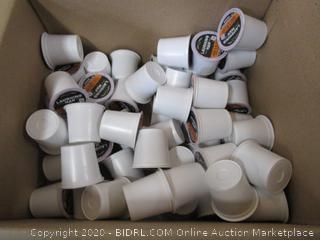 Laughing Man Hugh's Blend Coffee Keurig K-Cups