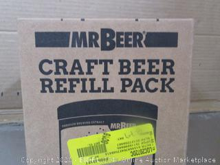 Mr. Beer Refill Pack