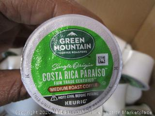 Green Mountain Coffee Sumatra Reserve K-Cups