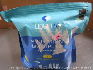 Liquid Hydration Multiplier