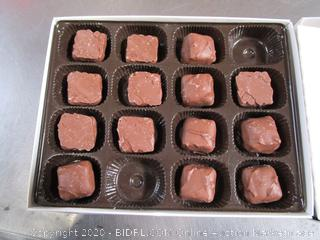 Sanders Fudge Bites