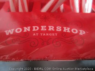 Wondershop Candy Canes