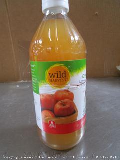 Wild Harvest Organic Apple Cider