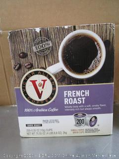 Victor Allen's Dark Roast Coffee