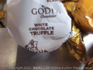 Godiva Coffee Chocolates