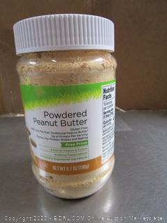 Wild Harvest Powdered Peanut Butter