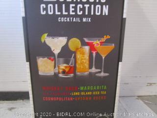 Bartesian Cocktail Mix