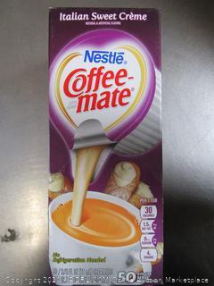 Nestle Coffee Mate Italian Sweet Creme