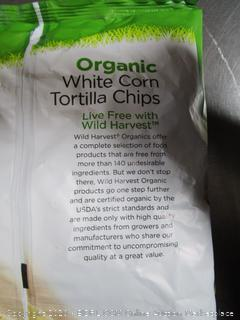 Wild Harvest Tortilla Chips