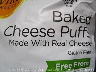 Wild Harvest Baked Cheese Puffs