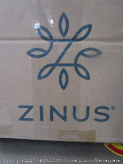 Zinus End Table