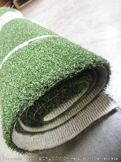 5x7 Mat of Astroturf Astro Turf Faux Grass