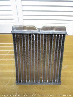 Ready-Aire / Vista-Pro 0399233 Heater Core