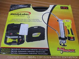 Handy Luber