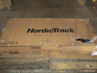 NordicTrack Treadmill 6.5 SI ($999 Retail)