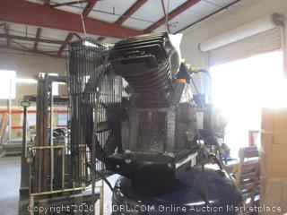 Campbell Hausfield 2 Stage Air Compressor (See Pictures) $799 Retail