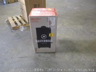 Mes 130 B Digital Electric Smoker