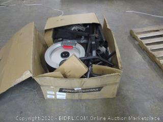 ProForm Smart Hiit Trainer Eliptical ($999 Retail)