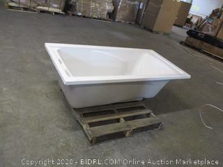 Tub Item (See Pictures)