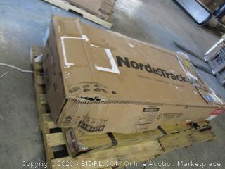 NordicTrack Treadmill ($999 Retail)
