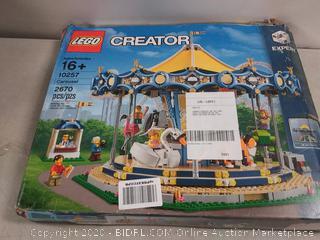LEGO Creator Expert Carousel 10257 (online $199)