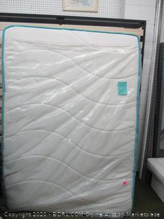 """8"""" Linen Spa Mattress.  Full Size"""