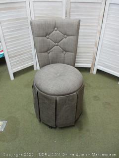 Apron Chair
