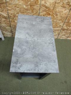 Ashley Furniture Wall Table