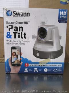 Swann HD Pan & Tilt Wi-Fi Security Camera