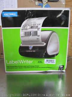 Dymo Label Maker