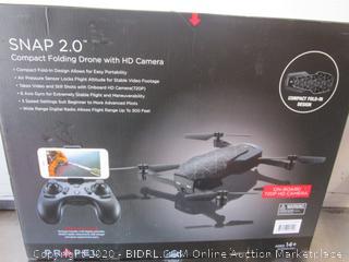 Propel Snap 2.0 Drone