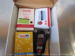 CanaKit Ultimate Coding Kit