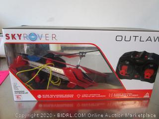 Sky Rover Outlaw
