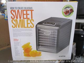 Gourmia Sweet Smiles