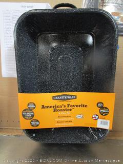 Granite-Ware Roaster