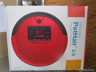BOBSweep PetHair Robotic Vacuum Cleaner & Mop