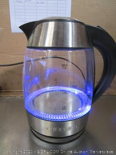 Chefman Water Kettle