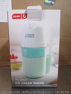 Dash My Pint Ice Cream Maker