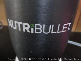 Nutra Bullet Blender